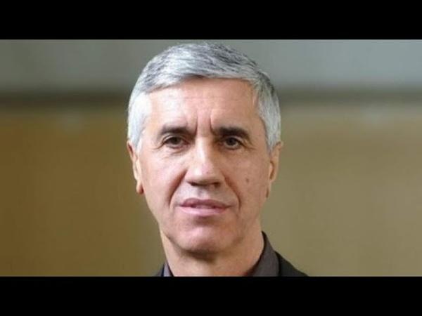Анатолий Быков Такой беспредел в суде может происходить только в России