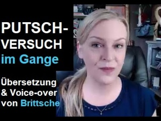Amazing Polly - deutsch - Es ist ein Putschversuch im Gange