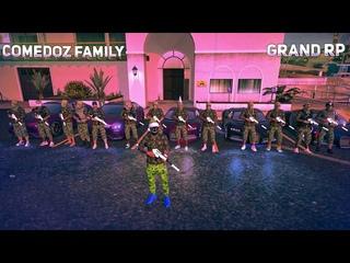 Sima - Comedoz Family | GRANDRP