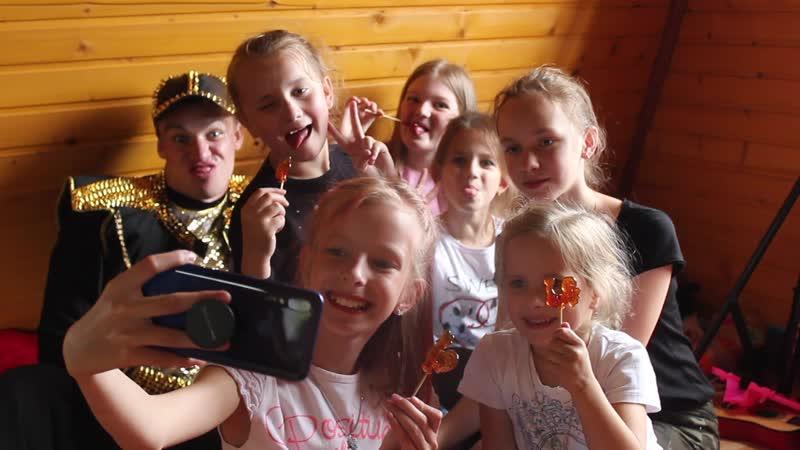 Тусовка болгеров от Золотой рыбки 79035096988