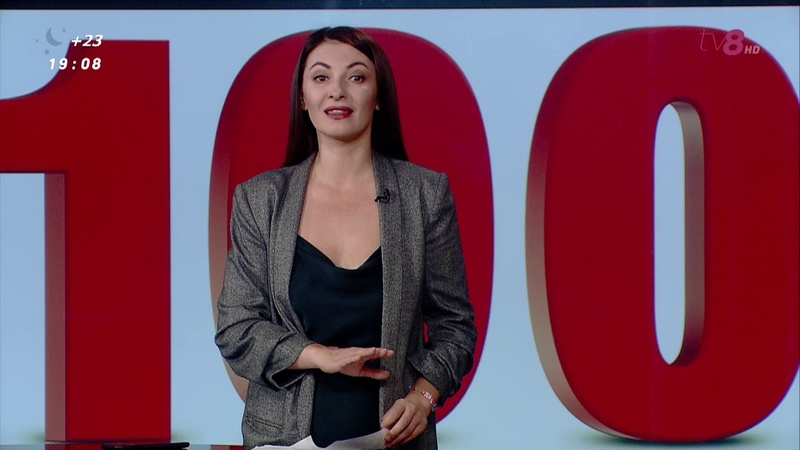 Știri cu Angela Gonța 23 09 19 INSPECTORI REȚINUȚI ȘASE MAȘINI SPARTE ÎNTR O CURTE