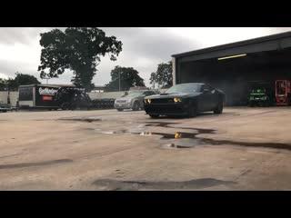 Gas Monkey Garage - Dodge Challenger