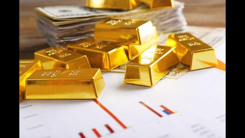 Золото отскочило Дно уже было Курс рубля и доллара Вакцинация от коронавируса