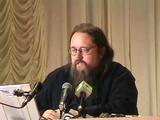 Протодиакон Андрей Кураев о творчестве Рериха