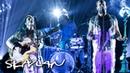 Vargas Lagola perform «Hurts to be Hurt» SVT/TV 2/Skavlan