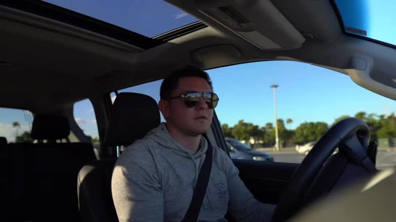 Аренда авто в Майами - Lexus GX 460 | Miami Rental Car
