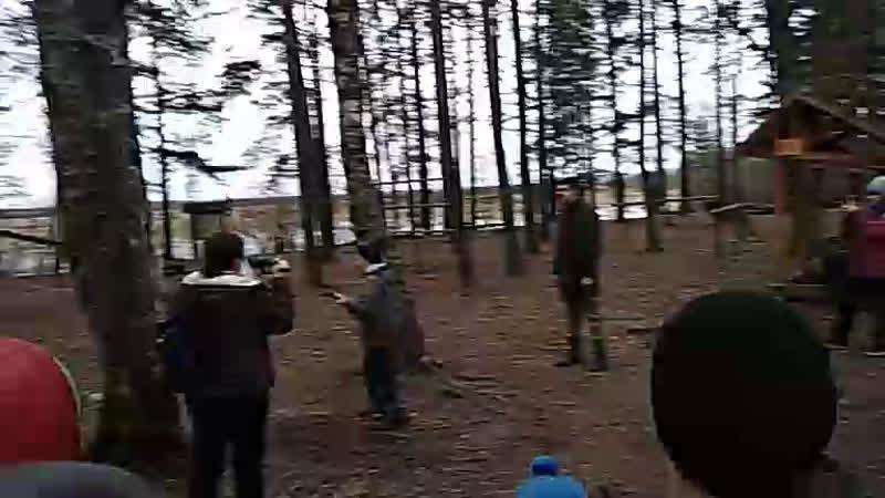 Сестрорецкий Рубеж