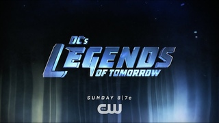 DC's LEGENDS OF TOMORROW Comic-Con® 2021 Video: S6 Teaser