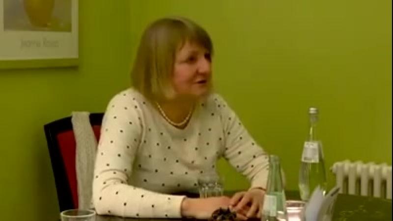 Führt die Groko zum SuperGau für Deutschland   Vera Lengsfeld im Hayek Club Weimar (März 2018)