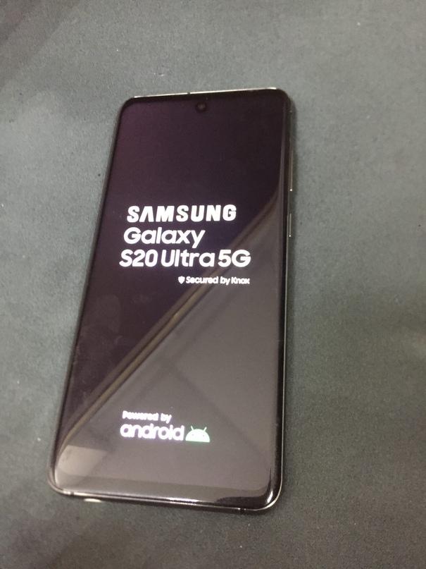 Купить Samsung galaxy S20 Ultra реплика. Внешне и | Объявления Орска и Новотроицка №11105
