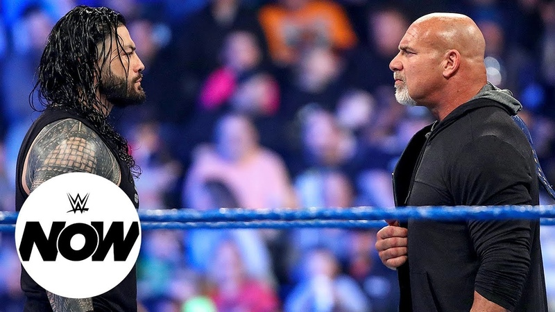 Everything you need to know before tonight's Friday Night SmackDown WWE Now March 20 2020