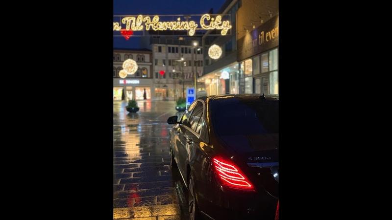 Merzedes S 350 W222 уже не тот личный опыт ОБЗОР S350 0 100 Mercedes