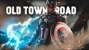 Old Town Road Captain America EXTENDED VERSION
