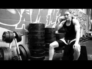 CrossFit Games - Into the Fire: Sam Briggs