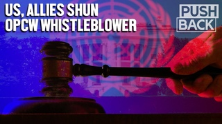 OPCW Syria whistleblower and ex-OPCW chief attacked by US, UK, France at UN