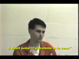 Témoignage de Paul Bonacci par Gary Caradori (Affaire Franklin cover-up) - Snuff film Bohemian Grove