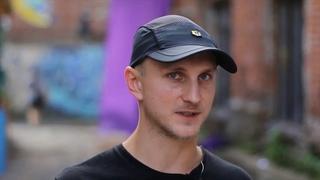Казанский Хип-хоп (2020) - Брейк-данс   Эпизод 1