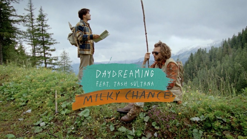 Milky Chance Tash Sultana Daydreaming Official Video