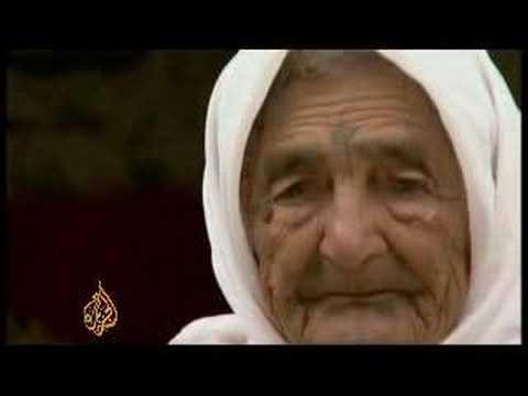 Старейшая женщина в мире