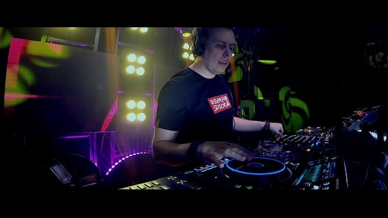 DJ TAGA ORBITA PROJECT STRAM MI RUS DENON Sc5000 RANE MP2015