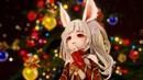 [MMD]🎄TERA elin 테라 엘린 - Suki! Yuki! Maji Magic☃️ (4K)