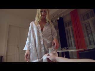 Kiara Lord - Cream That Pie [All Sex, Hardcore, Blowjob, Blonde, Creampie, Artporn]