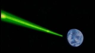 If Alderaan had a large mirror - Star Wars
