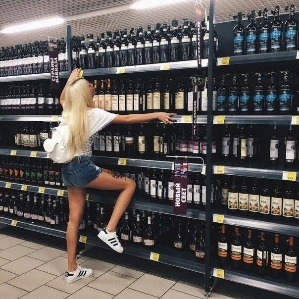 Почему девушкам абсолютно нельзя употреблять алкоголь Факты о которых принято молчать.