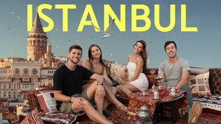 ISTANBUL in 2020 - BUDGET TRAVEL PARADISE