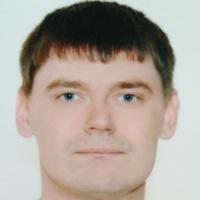Дмитрий Почебыт
