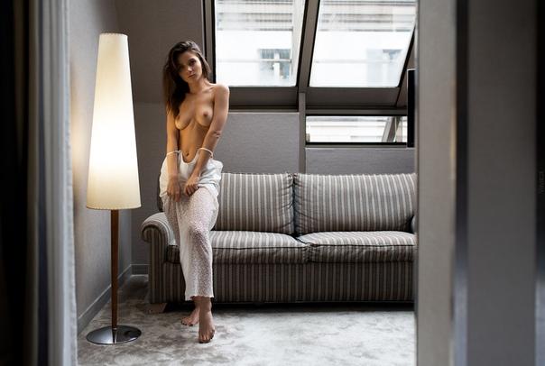Kristina Makarova By Vladimir Bratty Sis 1