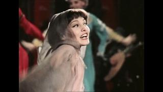 Татьяна Анциферова - Чарльстон (Charleston) (фильм 31 июня) - film - 31 giugno (1978) - HQ