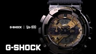 G-SHOCK x New Era GM-110NE : CASIO