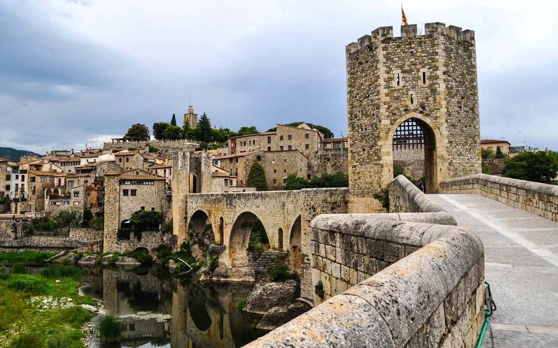 7 мест, которые нужно посетить в Испании