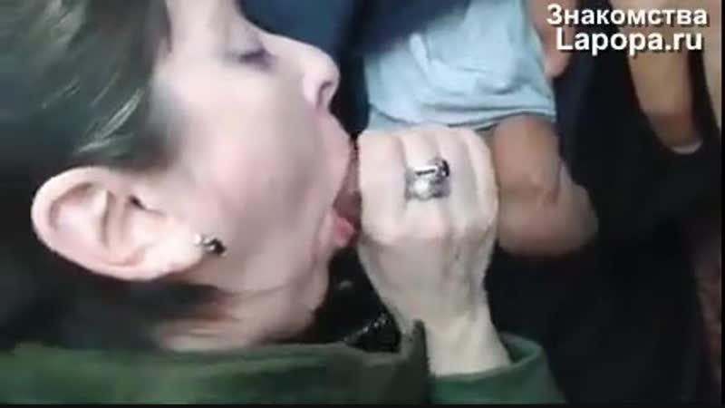 Latina Milf Getting Fucked By Craigslist Stranger