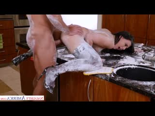 Whitney Wright - Naughty America [sex, porn, cooking, секс, порно]