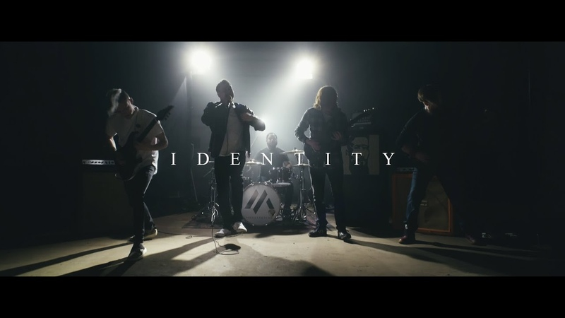 Instilled In Me Identity OFFICIAL MUSIC VIDEO