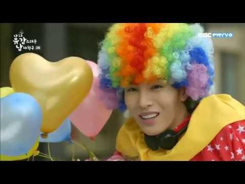 Смешные моменты из корейских дорам 😆 Korean drama funny moments