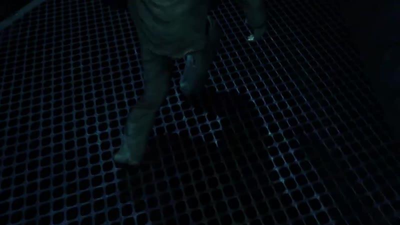 WASDone Игра вкратце Анабиоз Сон разума ОБЗОР