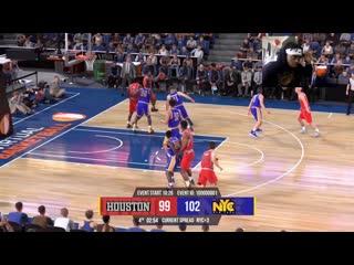 NBA 2K21 на PS5 будет такой