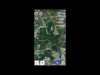 Osmand - лучшая программа для навигации в лесу! В помощь охотникам, рыбакам и грибникам. Настройки