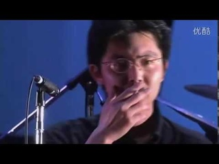 NUMBER GIRL - Live in Rock In Japan Festival 2002