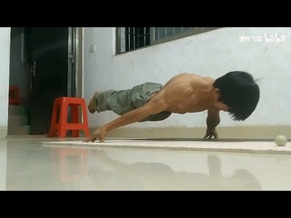 This Plancher Came Out Of No Where and Took The Planche Game BY STORM