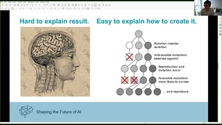 UCL Centre for Artificial Intelligence 2nd Anniversary Expo - Introduction by Prof. David Barber