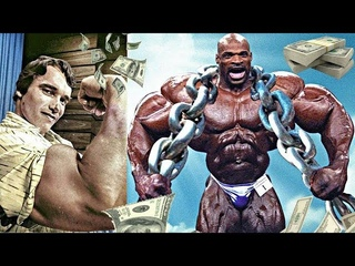 The Richest Bodybuilders in The World