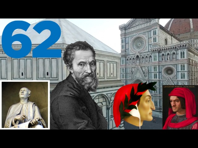 LearnItalianShow Ep 62 Firenze la Cupola BELLEZZA
