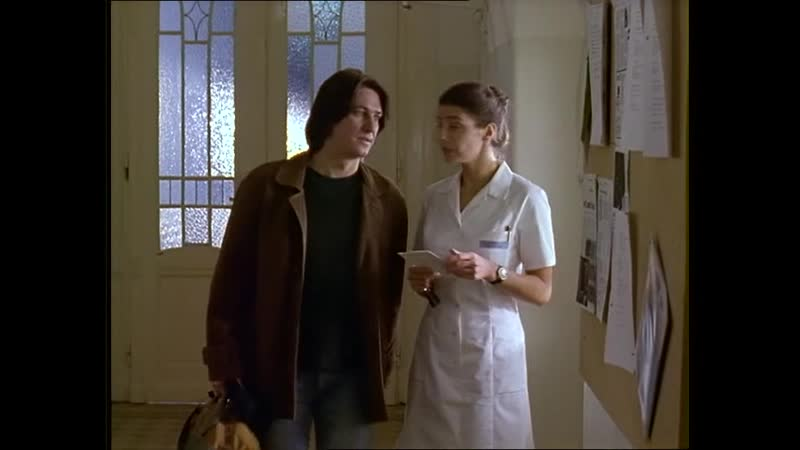➡ Комиссар Рекс 1994 1 Сезон Серия 7 Диагноз Убийство