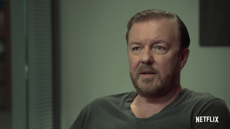 Жизнь после смерти After Life 2019 Русский трейлер Студия Трёх