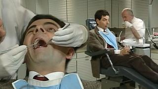 Mr Bean at the Dentist | Mr Bean Full Episodes | Mr Bean Official
