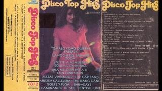 Disco Top Hits 1982 (Completo) (Funk - Italo Disco - Eurodisco - Gapul - High Energy - Disco).